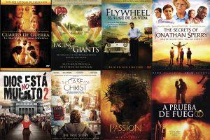 Películas Cristianas: La mejor Selección para Jóvenes niños, Parejas y Familias