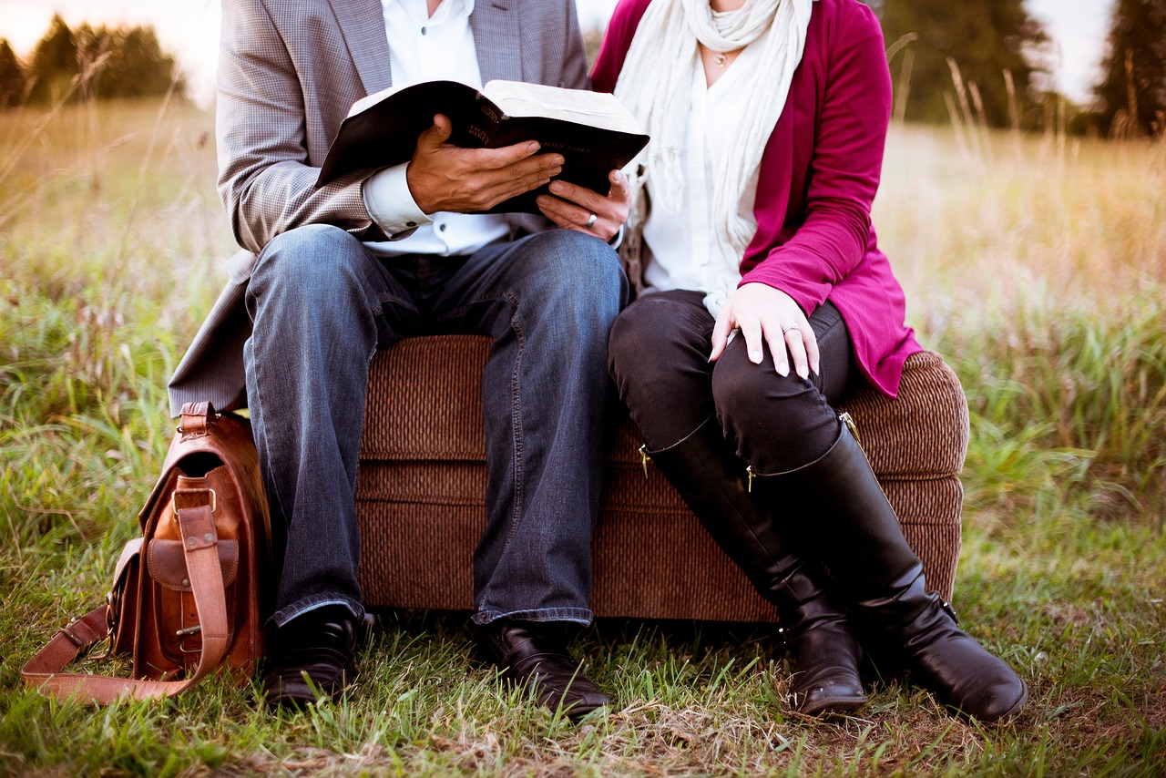 como enamorar a una mujer cristiana
