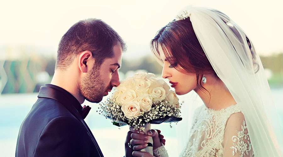 oracion entre esposos