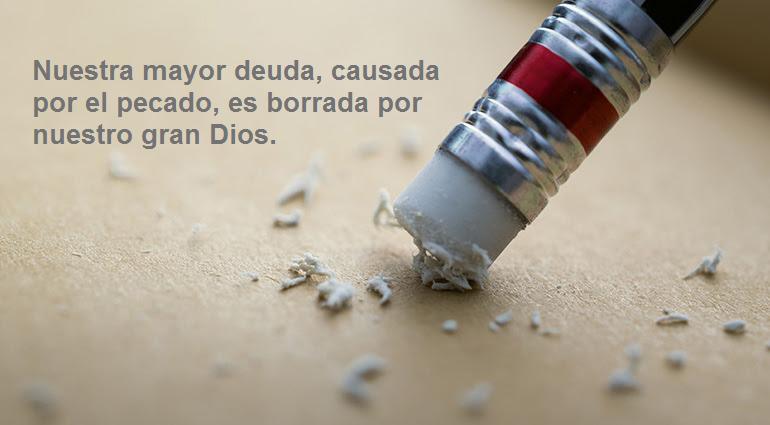 Deuda con Dios