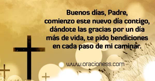 orar cada dia