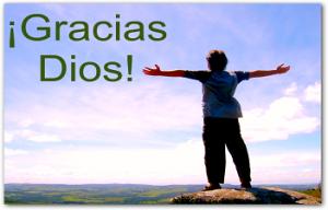 Gracias a Dios: La Importancia de Agradecer a Dios por sus Bendiciones