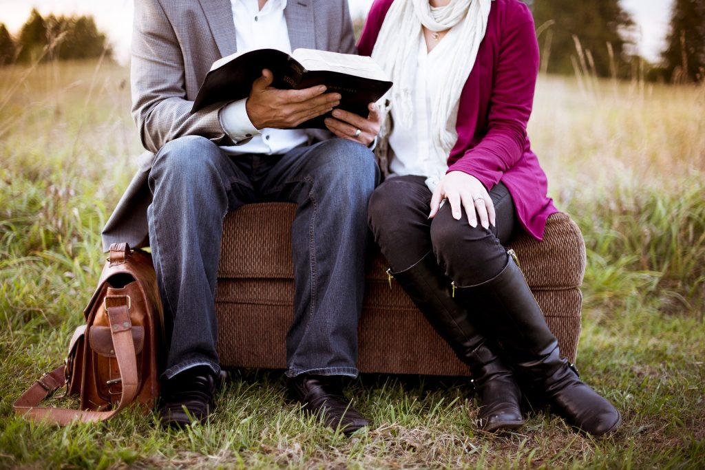 noviazgo cristiano