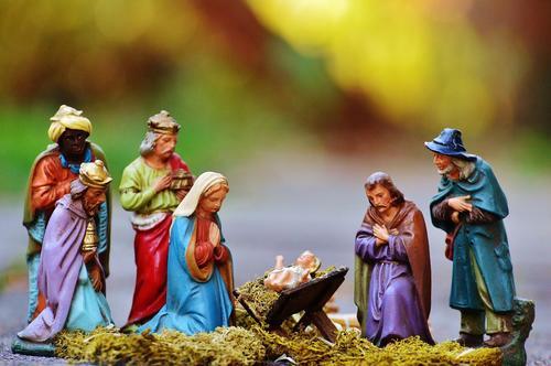 Belen de Navidad
